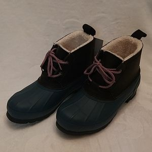 Wmns sherpa-lined Hunter boots